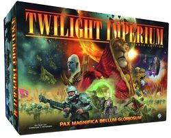 Twilight Imperium 4. Edition
