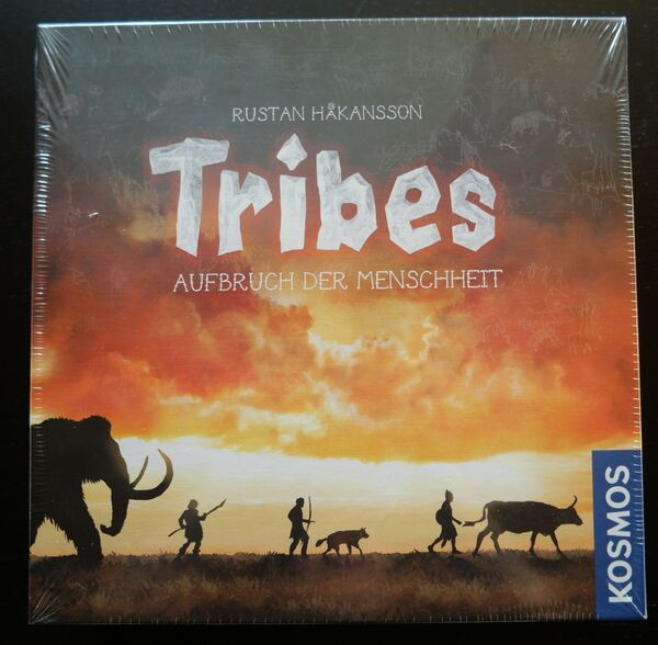 Tribes - B-Ware