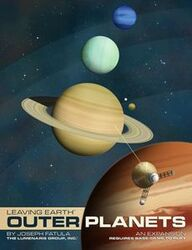 Leaving Earth: Outer Planets (Erweiterung, englisch)