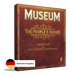 Museum - The Peoples Choice (Erweiterung)