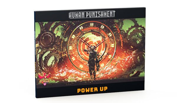 Human Punishment: Power UP (Erweiterung)