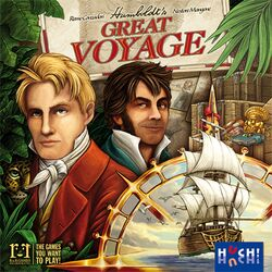 Humboldts Great Voyage