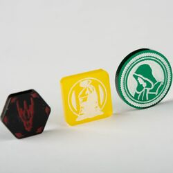 LOTR - Journey Token Set 2