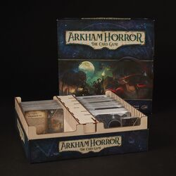 Collectors Card Crate