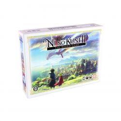 Ni no Kuni II: The Board Game (englisch)