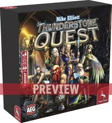 Thunderstone Quest Champion Edition