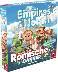 Empires of the North: Römer (Erweiterung)