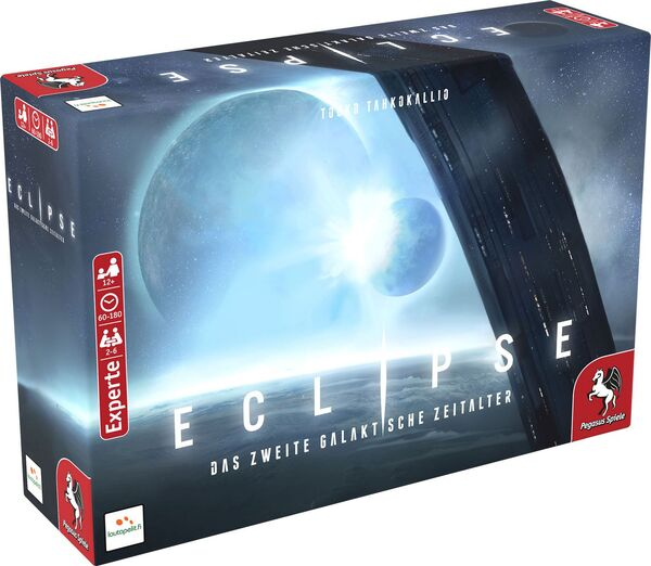 Eclipse 2nd Edition