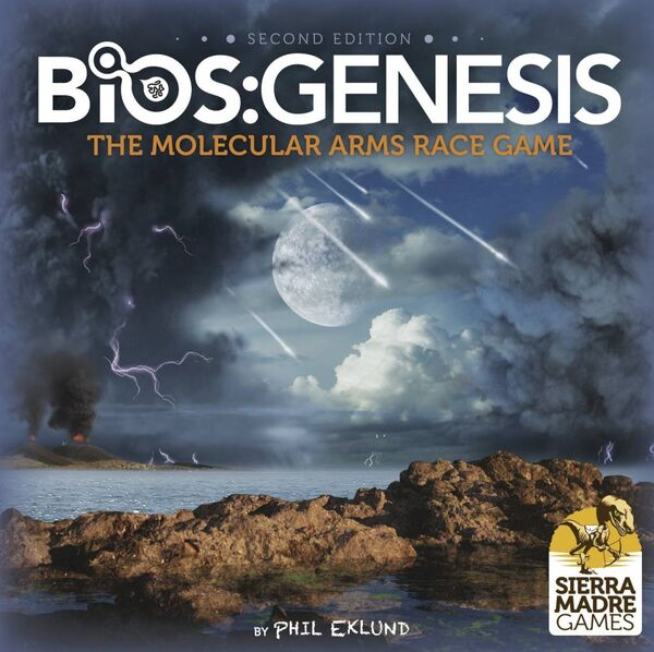Bios: Genesis 2nd Edition (englisch)