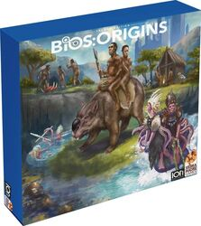 Bios: Origins 2nd Edition (englisch)