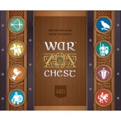 War Chest (englisch)