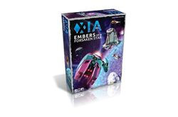 Xia: Legend Of A Drift System: Embers Of A Forsaken Star...