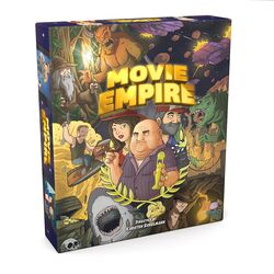 Movie Empire
