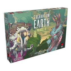 Excavation Earth - Second Wave (Erweiterung)