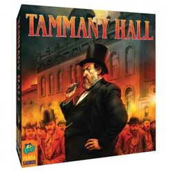 Tammany Hall New Edition (englisch)