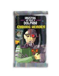 Houston, we have a Dolphin! - Cyborg Hero (Erweiterung)