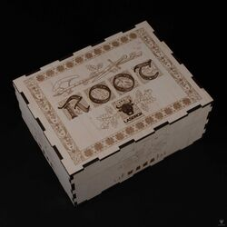 Root Crate