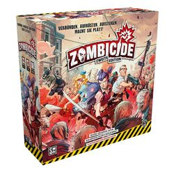 Zombicide 2. Edition
