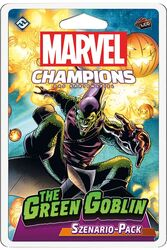 Marvel Champions: Das Kartenspiel - The Green Goblin...