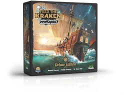 Feed the Kraken - Deluxe Edition