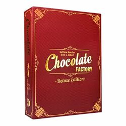 Chocolate Factory Deluxe (englisch)