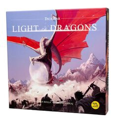 DiceWar: Light of Dragons - 2.Edition